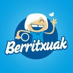 Logo Berritxuak