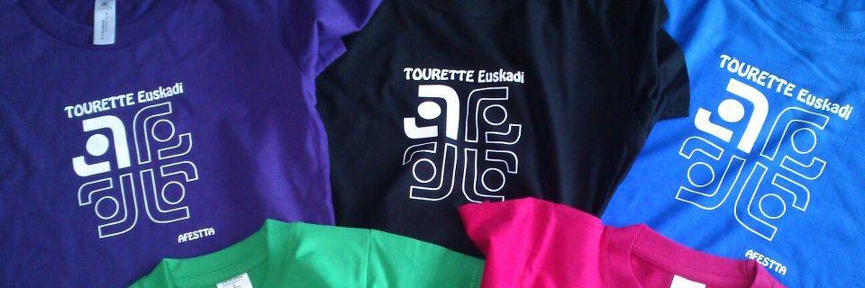 Camisetas AFESTTA