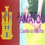 Logo AMATOU